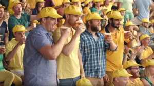 XXXX launches Goldie cricket campaign
