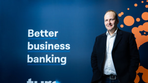 Tyro rebrand built on 'Better business banking'
