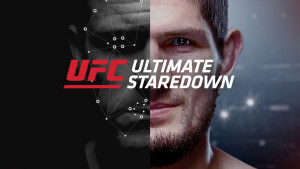 SLIK gives global fans the 'UFC Ultimate Staredown'