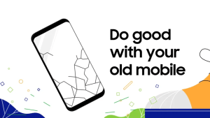 Samsung and MobileMuster join forces for National Recycling Week