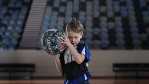M&C Saatchi Melbourne teams up with Netball Victoria
