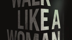 Campaign shows men what it's like to 'walk like a woman'