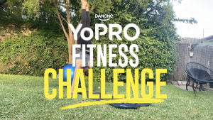 YoPRO launches fitness challenge with Emotive and Lampoon Group