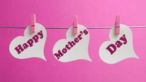 ♡Mother's Day♡