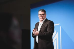 AdNewsTV: Facebook is not the devil: Mark Ritson at Media + Marketing Summit