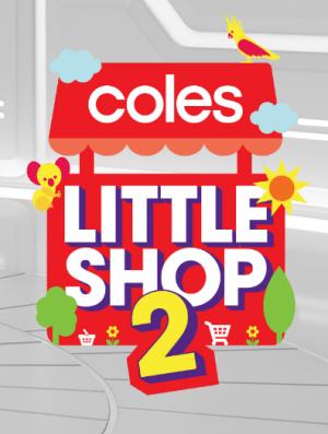 Coles Little Shop Campaign Faces A Plastic Waste Petition Adnews