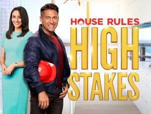 Seven's House Rules launch ratings down on last year - AdNews