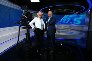 Sky and Nine team up to launch new TV channel - AdNews