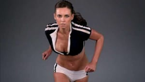 Lynx rugby ad branded sexist - AdNews