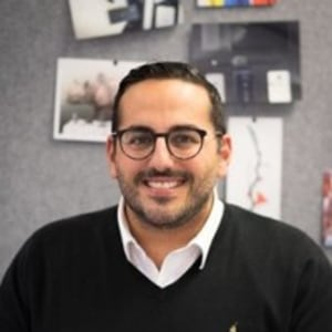 Industry Profile Ebay Anz Commercial Director Mark Mansour Adnews