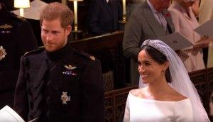 Royal Wedding Coverage.Seven Crowned Royal Wedding Ratings Winner Adnews