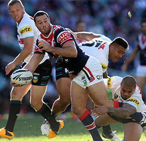 NRL confirms $1.8bn TV rights deal with Fox Sports - 24-hour NRL ...