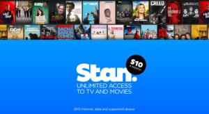 Morgan Stanley says Nine's streaming media platform Stan is