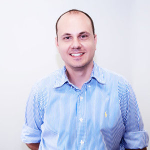 PHD Australia group trading director Sasko Bosilkovski