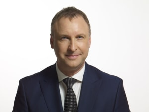Tony Prentice, managing director of Prentice & Partners