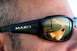 bc26d7ef6f5 TESTED  Mako ET Signature Series sunglasses - Fishing World