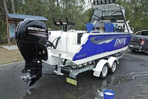 Mercury 150 Four-Stroke - Fishing World
