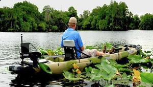 Latest tackle revealed at ICAST - Fishing World