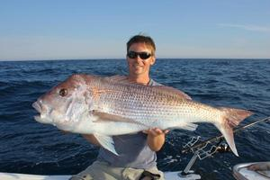 Fishing destination: Lakes Entrance, VIC - Fishing World