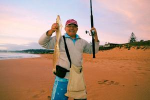 Deep Impact Boats >> Surf & Sand Special - Fighting whiting - Fishing World