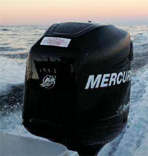 Head to Head: 200HP Outboards - Fishing World