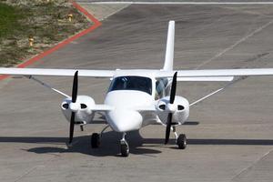 Jabiru Twin Flies in South Africa - Australian Flying