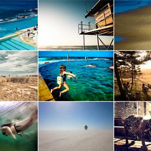 "Selection of shortlisted images from the January ""Summer"" Photo Competition."
