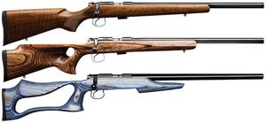 New CZ Varminters - Sporting Shooter