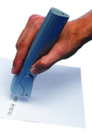 Portable Pen Prints On The Move Stationery News