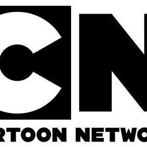 Cartoon network logo new zealand