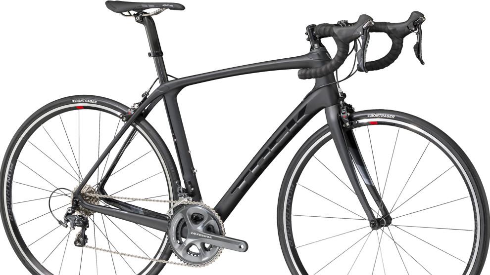 New 2017 Trek Domane SLR - Bicycling Australia