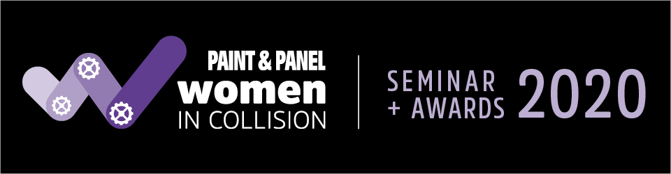 Paint & Panel Women in Collision Seminar + Awards 2020