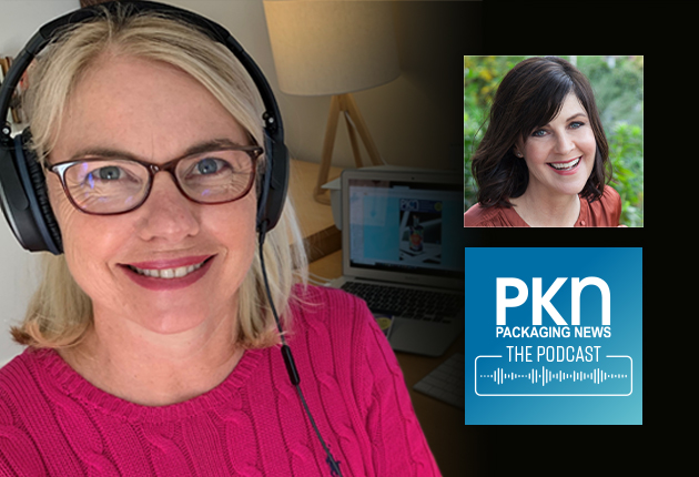 Sally Williams talks to PKN publisher Lindy Hughson about Ethical consumerism and her new content platform Choice for Life.