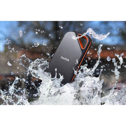 SanDisk Extreme PRO portable SSD - Capture magazine