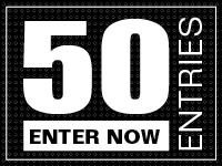 Button - 50 Entries