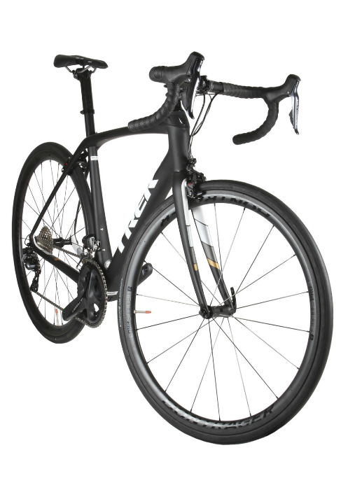 Bike Review: Trek Domane SL7 In The NSW Southern Highlands