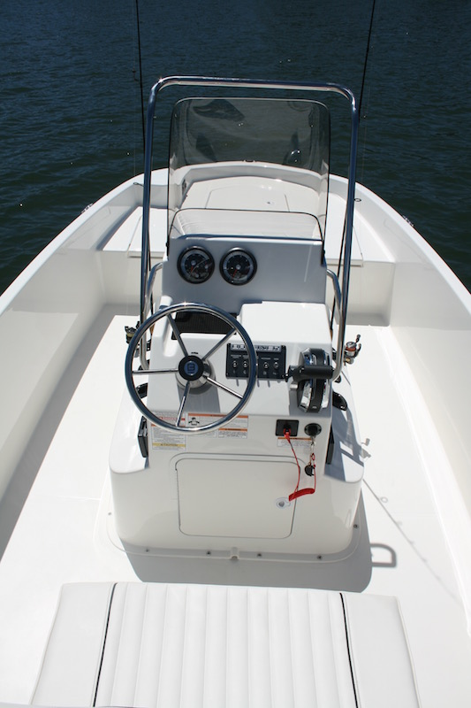 the f18 represents real value for money for a boat of this size and  versatility