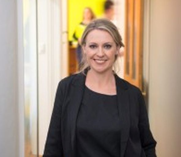 Lauran McBain resigned as GM and CEO of Longtable on 30 October. Millard said she would be looking for opportunities at larger organisations.