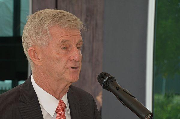 Harris boss praises smart buyer approach to defence - David jones head office australia ...
