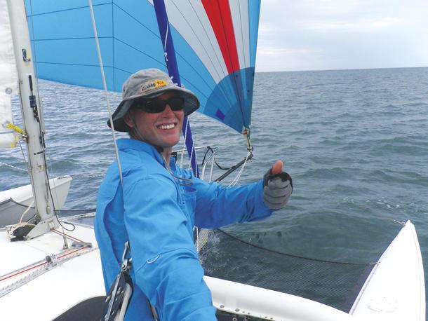 WA coast is perfect for small boat sailing - MySailing com au