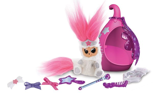 Jasnor soothes the dreamy, lovely Bush Baby World - Toy ...
