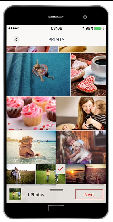Kodak launches Moments app - Australian Photography