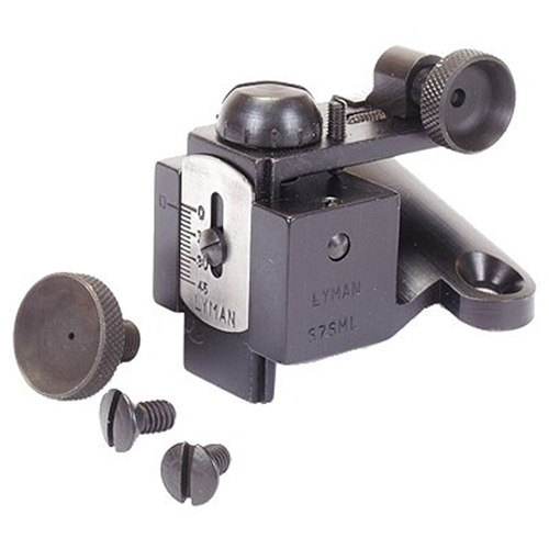 Peep Sight For A Winchester Model 94 - Sporting Shooter