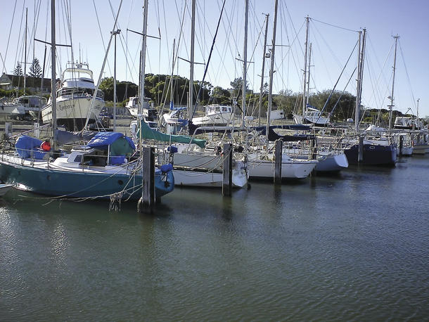 How to be a successful yacht hunter - MySailing com au
