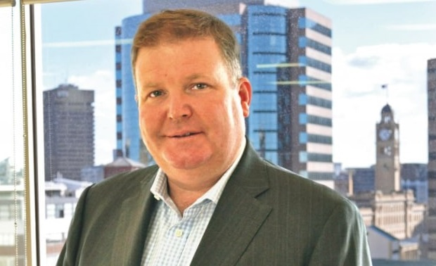 PVCA CEO: Andrew Macaulay