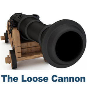 Holidays Are Upon Us, So It Is Time For A Warning – THE LOOSE CANNON
