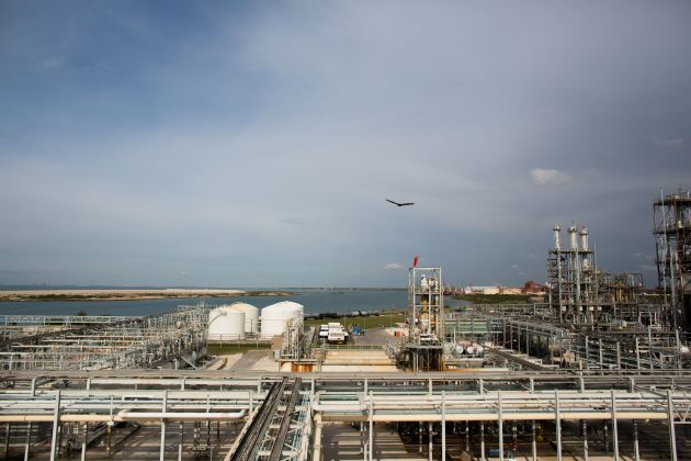 World's largest HFO facility begins operations - Climate