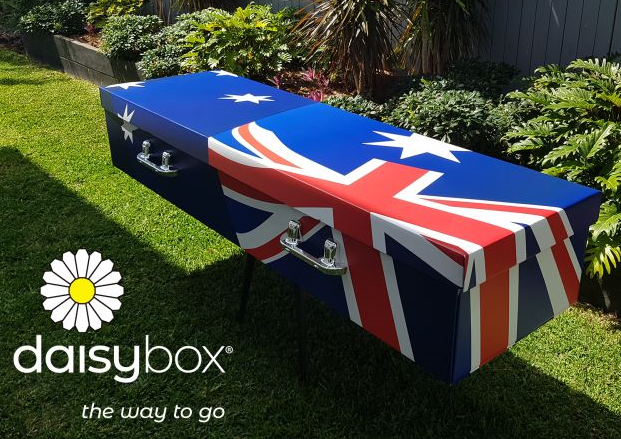 New opportunity: DaisyBox coffins