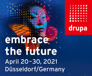 VIRUS: Mega show drupa pushed out to next April