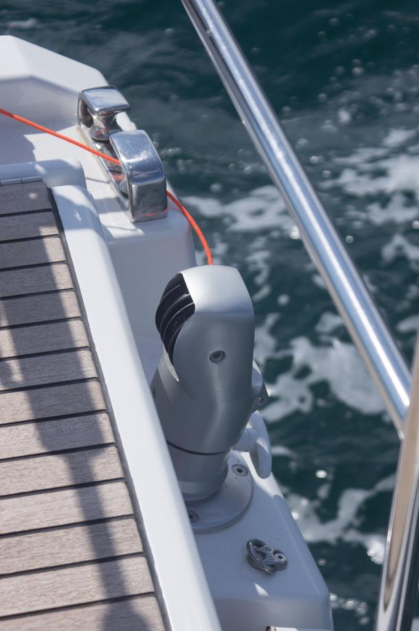 Beneteau 46 1: tailored to perform - MySailing com au